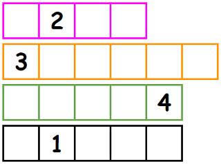 解答と解説 No.0120 – 色の名前を英語に変換しよう - 謎解き練習 ...