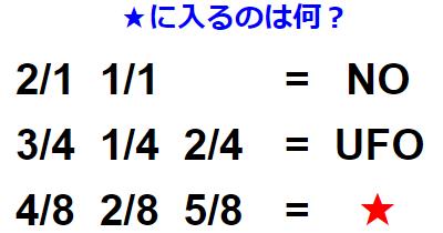 【ひらめき力】数字と英単語の変換法則とは? 数字謎解き No.0163