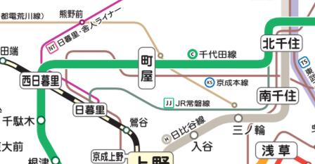 地下謎2019 お試し謎解きNo.2 ヒント